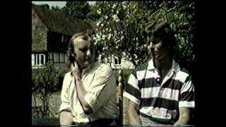The Meldrum Tapes- Molly Meldrum Interviews Genesis- 1986