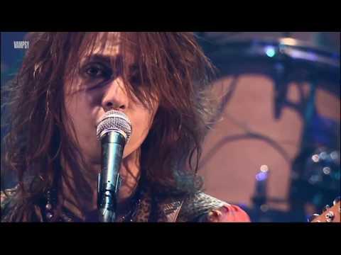 SEASON'S CALL - VAMPS LIVE 2008