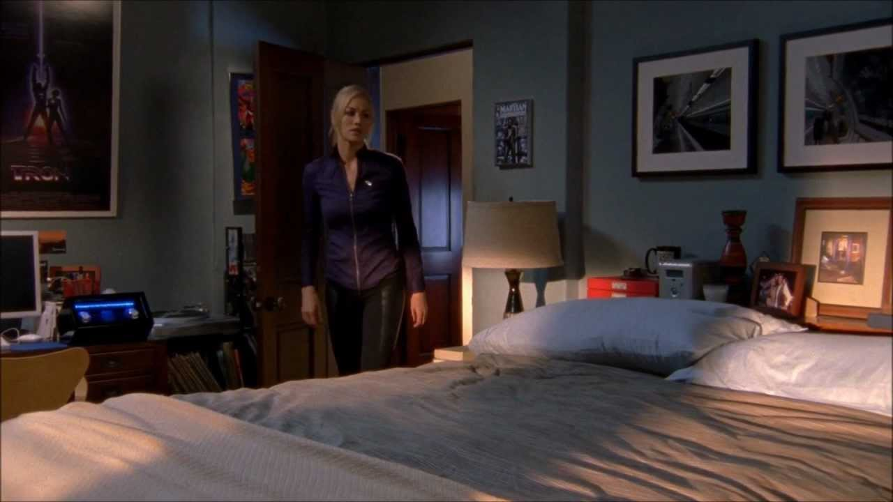 Download Chuck S04E08   Sarah is worried about Chuck [Full HD]