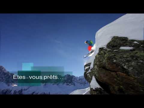 La Chaumière, Chamonix - par drone