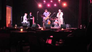 Hard Bop Explosion - Jazz @ The Isis (Part 4)