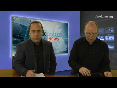 Bilderberg, Smart Cities, Child Snatching - UK Column News - June 10, 2016