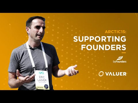founders-supporting-founders-with-byfounders---valuer