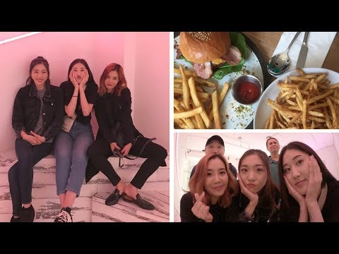 Burgers, Fries, & Everything Nice