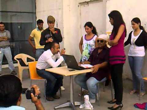 FRAUD BABA (Velvet Red)(Semi-finale)(Melange 2010)