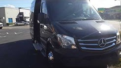 #1 Tampa Party Bus Rentals - Skyline Limousine Tampa, FL