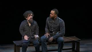 The Music of Cyrano: Madly