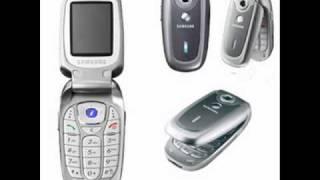 Samsung Old Ringtone X486