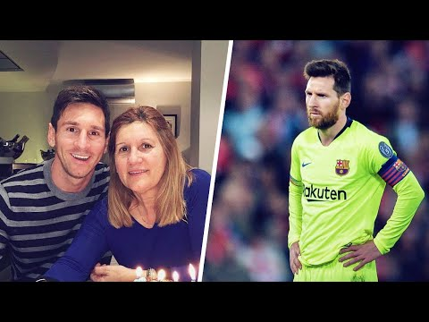 Lionel Messi's mother criticized his form with Argentina | Oh My Goal
