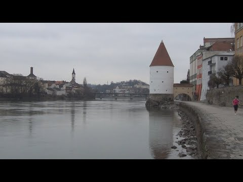 Danube River Cruise:  Germany - Part 3 of 3