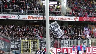 SC Freiburg - Eintracht Frankfurt 25.08.2018