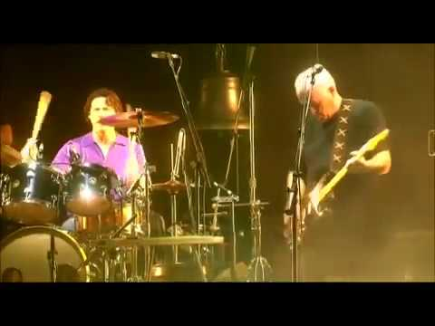 David Gilmour - Coming Back to Life'(SOLO)...