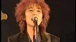 The Street Sliders / LIVE '99