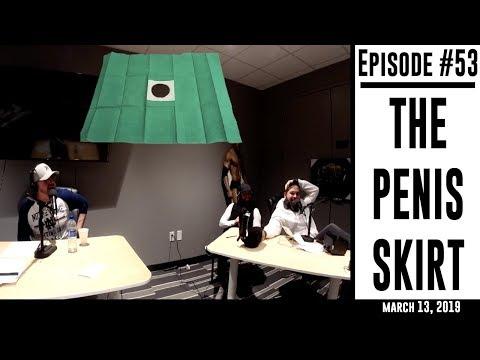 Heartland Radio 2.0 Ep. 53 - The Penis Skirt