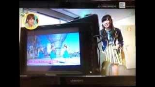 2014年1月11日放送のテレビ大分(TOS)の情報番組「ハロー大分」に、HKT...