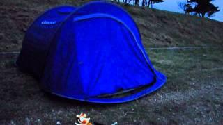Tent of love