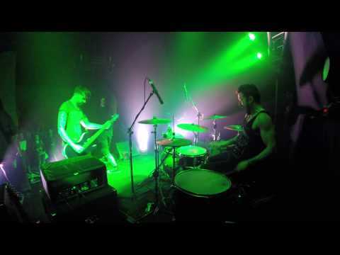 ONE HUNDRED AND TWENTY - Evilution (live)