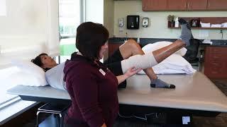 Knee Arthroscopy Exercises
