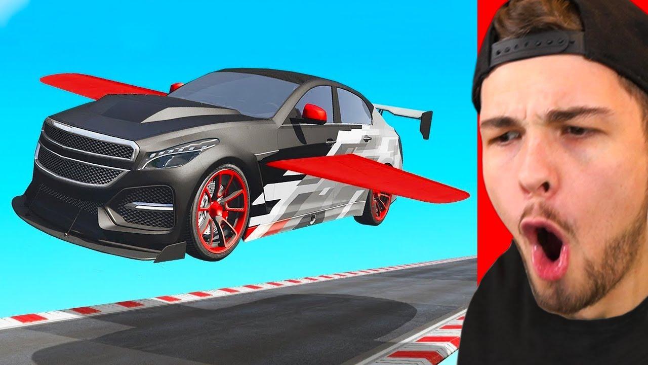 *NEU* 1000KMH SCHNELLSTES AUTO in GTA 5! (DLC)