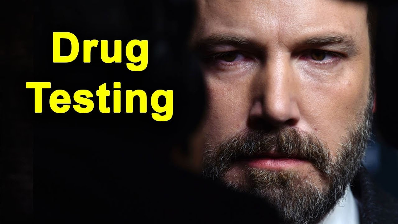 forced drug testing essay Forced degradation studies for drug substances and drug products- scientific and regulatory obtained from thermal stress testing of drug substance and.