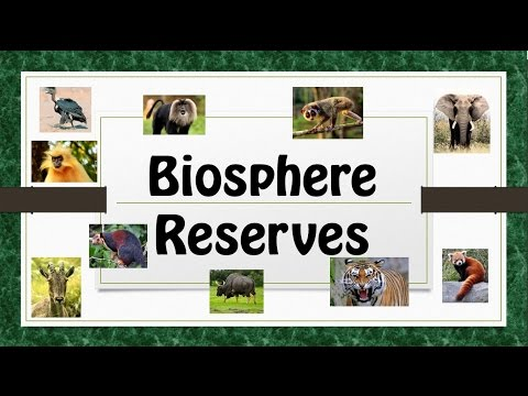 Biosphere Reserves in India - UPSC | IAS | CAPF | CDS | State PSC
