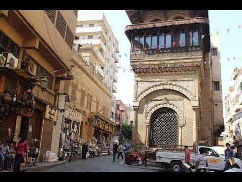 Ramadhan in Cairo, 2016