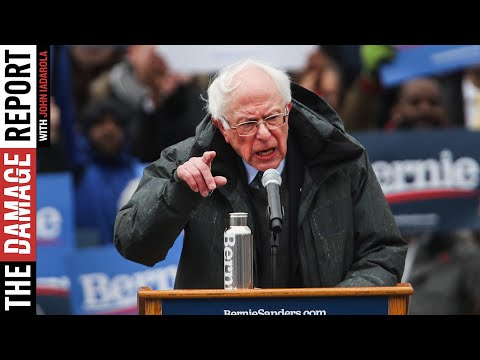 Bernie Supporters Firing Up For The Future
