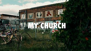 Смотреть клип Will Clarke & Mk - My Church