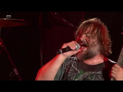 Tenacious D | Rock Am Ring 2016 | RAR | Full Concert HD