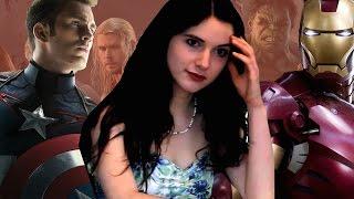 alex lewis - bruce banner/the hulk https://twitter.com/alexandermlewisandrea muller hulk's girlfriend https://twitter.com/theandreamullerchristopher rober...