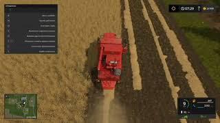 FARMING SIMULATOR17 ч 1 первые шаги,первое знакомство