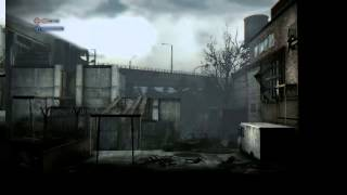 Deadlight [Part 1] Beware of Where the Sidescrolling Zombies Go