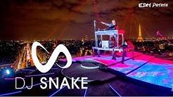 DJ Snake - Arc de Triomphe Live Perfomance [Drops Only]