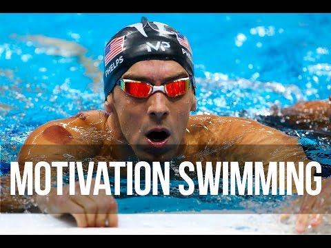 MP Motivation Swimming