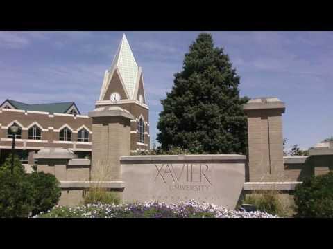 Xavier University - A Tour