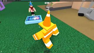HALLOWEEN ITEMS ARE HERE! (Lumber tycoon 2)