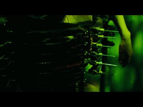 Saw 3 - The Angel Trap (Allison Kerry's Death Scene) - YouTube Пила Ловушка Ангел