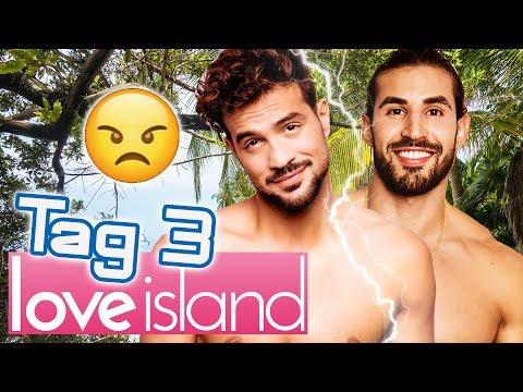 Love Island Tag 3: ES KNALLT!