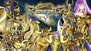 Saint Seiya Soul of Gold Eps 1 sub Indo