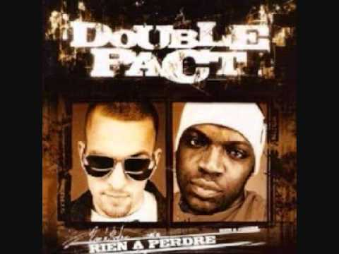 DOUBLE PACT ONE LOVE FEAT MAX HERRE