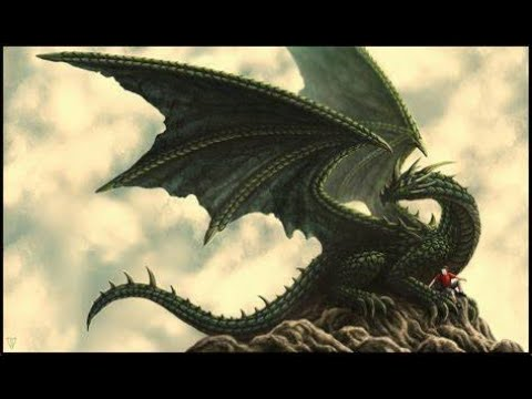 Contacting The Dragon- The Dragon's Path