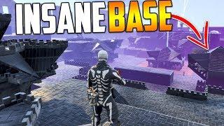 3 INSANE Storm Shield BASE DESIGNS in Fortnite Save The World!