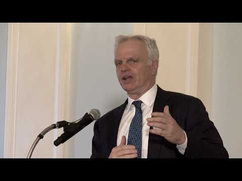 David Neeleman - The January Luncheon 2018 - YouTube
