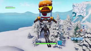 PALIER BONUS WEEK 5 SAISON 7 !!! WEEK 5 FORTNITE BATTLE ROYALE !!!