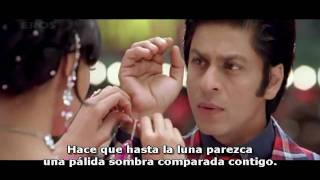 Ajab Si Om shanti om (sub español) streaming