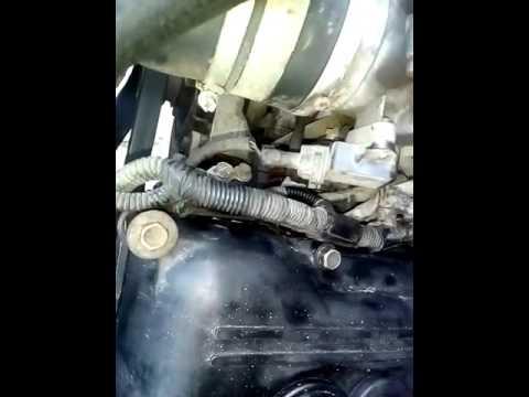 Двигатель 405 евро 2 - YouTube