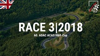 🔴 LIVE: 3rd round VLN at the Nürburgring