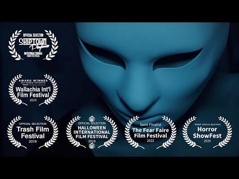 MOMO film by Danny Darko (Short Film Horror 2019)
