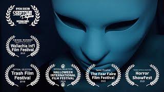 momo - short horror film movie by Danny Darko (2019)