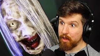 NEVER AGAIN - Depressing New Horror Game